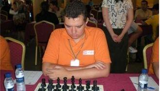 Oliver Gonzalez