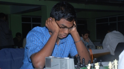 Sethuraman S P