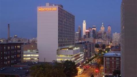 Sheraton Hotel Philadelphia