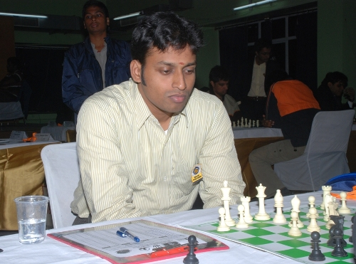Venkatesh M R