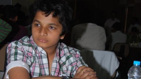Vidit Santosh Gujrathi