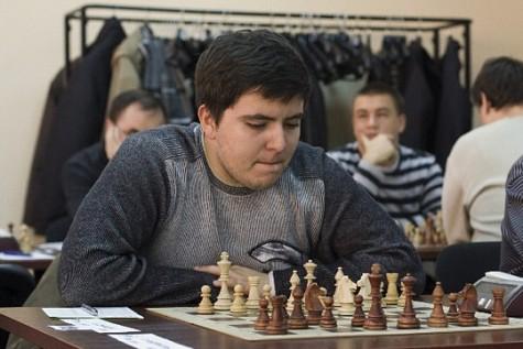 Vladimir Onischuk
