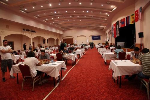 World Amateur Chess Championship 2011 1