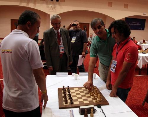 World Amateur Chess Championship 2011 2
