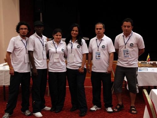 World Amateur Chess Championship 2011 4
