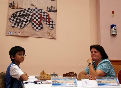 World Amateur Chess Championship 2011 5