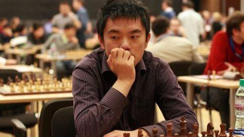 Zhou Jianchao