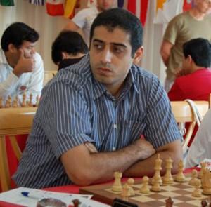 GM Ghaem Maghami