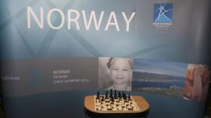Tromso Chess Olympiad