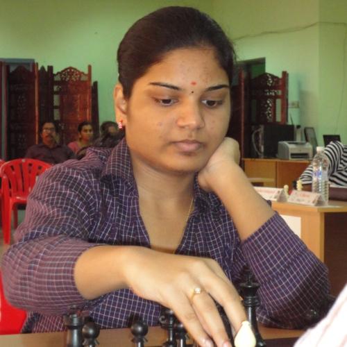 2nd Woman International Master Norm for Pratyusha Bodda