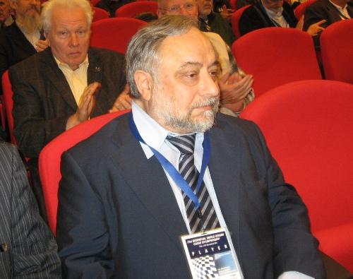Anatoly Vaisser