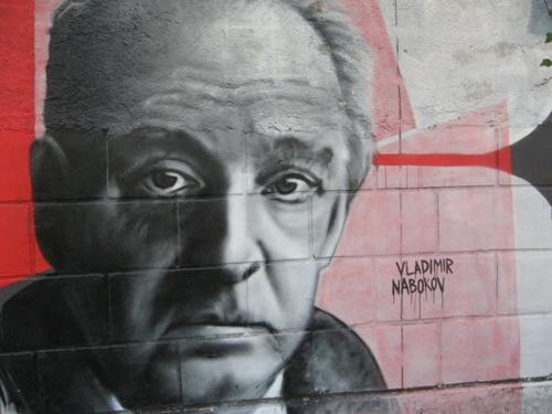 Angiolina Park Vladimir Nabokov