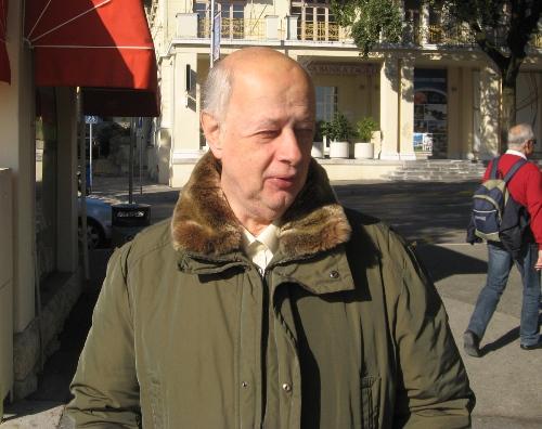 Antonio Rosino