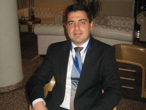 Boris Golubovic
