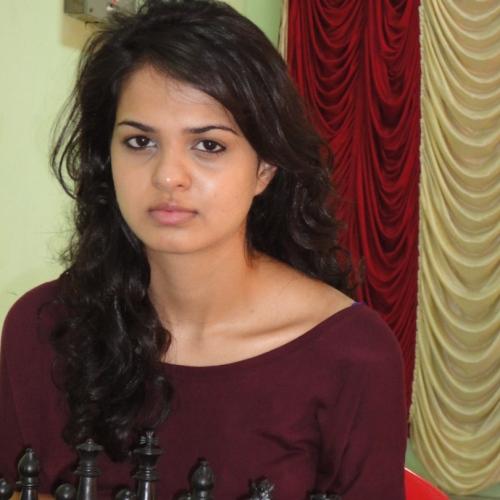 International Master Tania Sachdev