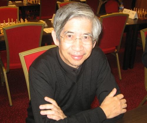 Mark Choong