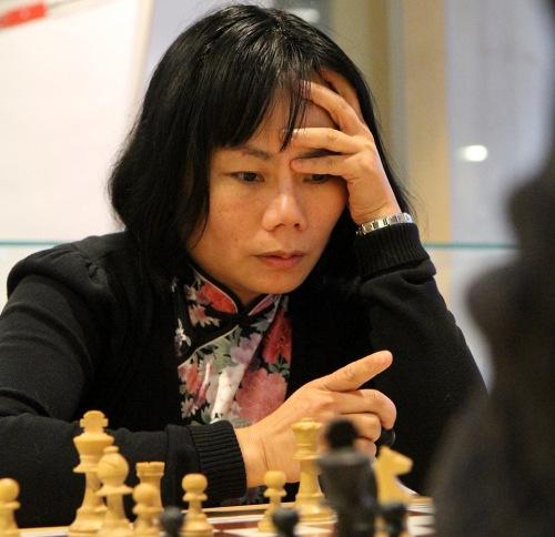 Zhaoqin Peng