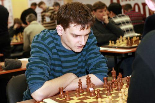 Boris Grachev