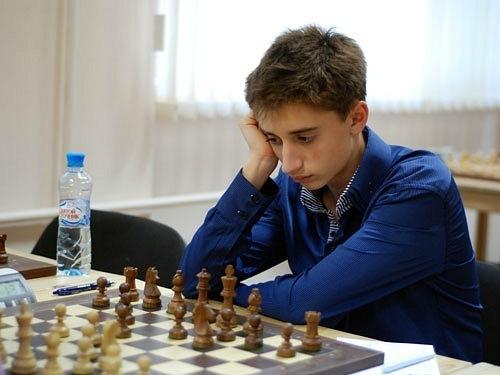 Daniil Dubov