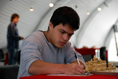 Eduardo Iturrizaga