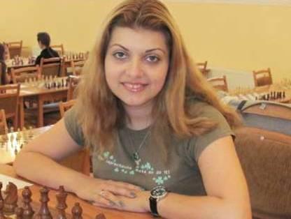 Evgeniya Doluhanova