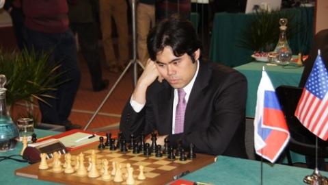 Hikaru Nakamura id