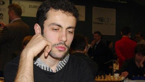 Hrant Melkumyan