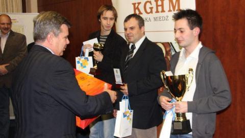 Legnica winners