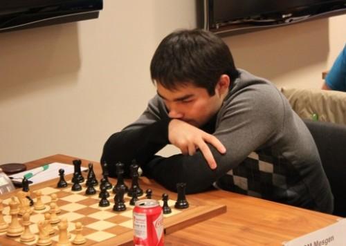 Mesgen Amanov