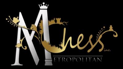 Metropolitan Chess Logo
