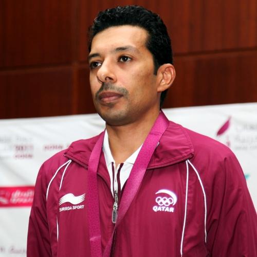 Mohamad Al-Modiakhi
