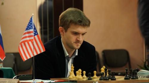 Nikita Vitiugov