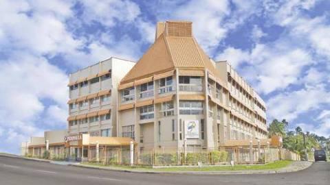 Peninsula International Hotel Fiji