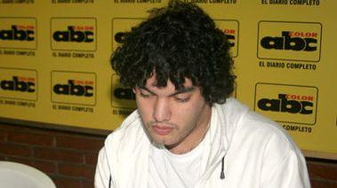Sandro Mareco