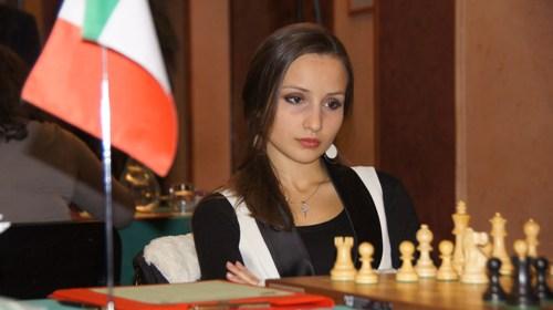 Sopiko Guramishvili