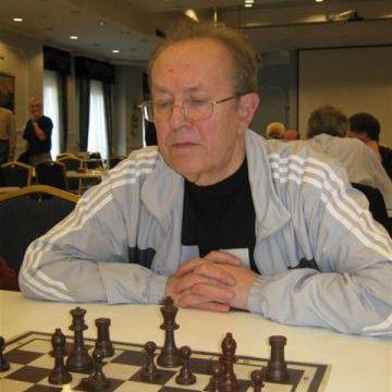 GM Vitaly Tseshkovsky (25.09.1944 - 24.12.2011)