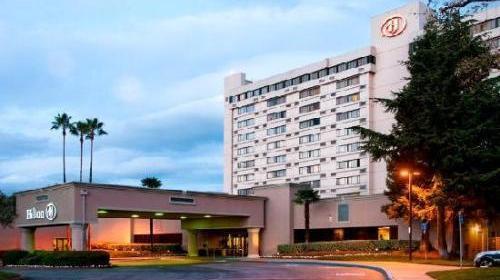 Concord Hilton Hotel