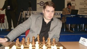 Dmitry Kokarev