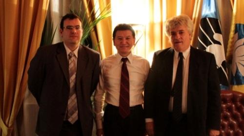 FIDE ACP