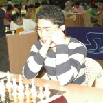 Grandmaster John Paul Gomez (Philippines)