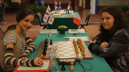 Guramishvili and Chierici