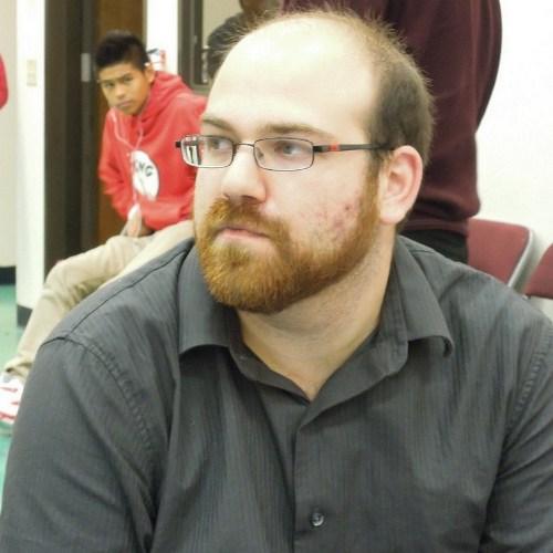 Josh Friedel