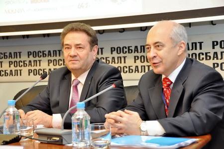 Kostiev and Zhukov