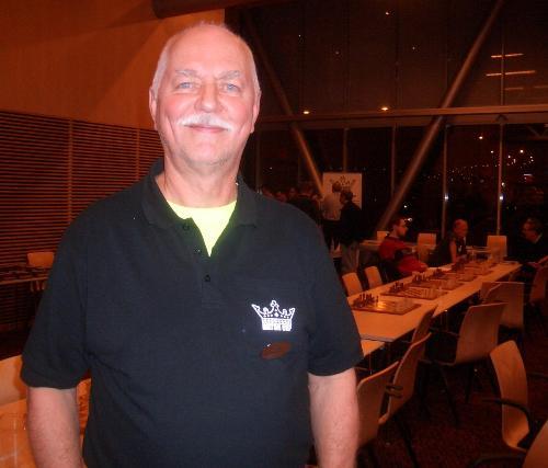 Jan Wikander