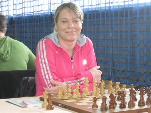 Sandra Djukic