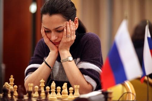 ACP Women Cup - Alexandra Kosteniuk