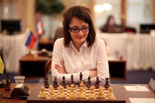 ACP Women Cup - Kateryna Lahno
