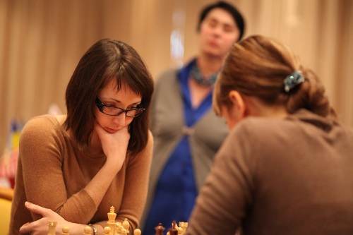 ACP Women Cup - Kateryna Lahno