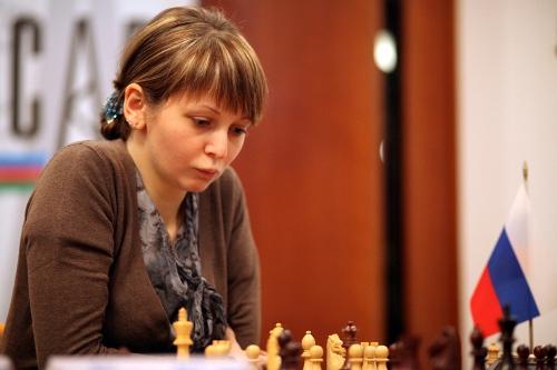 ACP Women Cup - Nadezhda Kosintseva