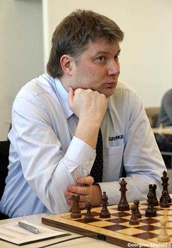 Alexei Shirov (OSG Baden-Baden)